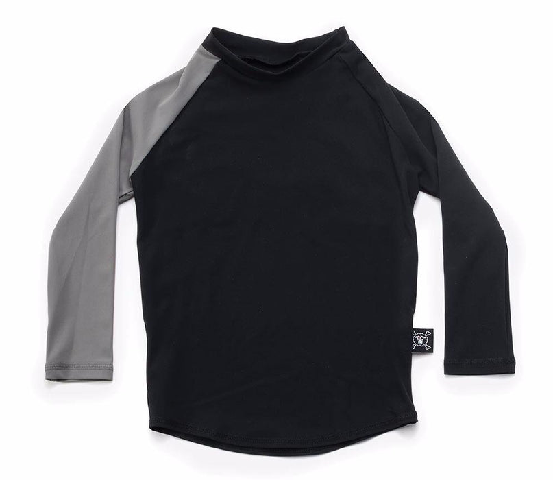 Nununu Long Sleeved Rashguard on DLK | designlifekids.com