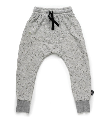 Nununu Deconstructed Pants on DLK | designlifekids.com