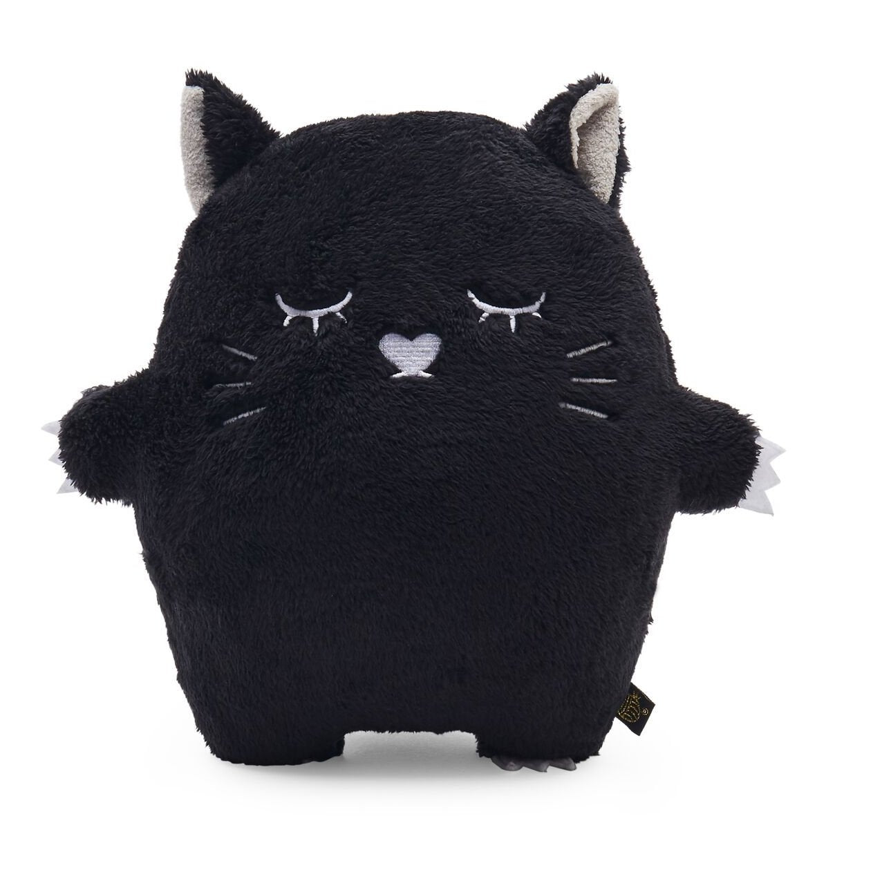Noodoll Ricemomo Cat Doll on DLK | designlifekids.com