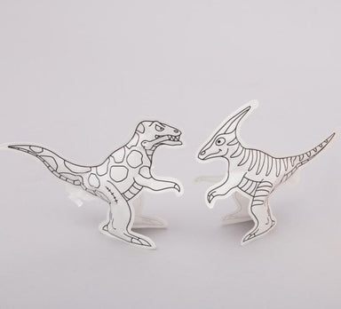 OMY Dino 3D Air Toy on Design Life Kids