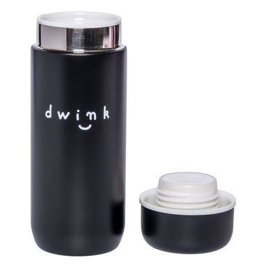 A Little Lovely Company Insulated Stainless Steel Drink Bottle on DLK | designlifekids.com