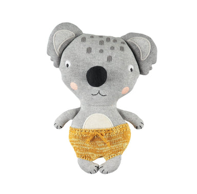 OYOY Baby Anton Koala Doll on Design Life Kids