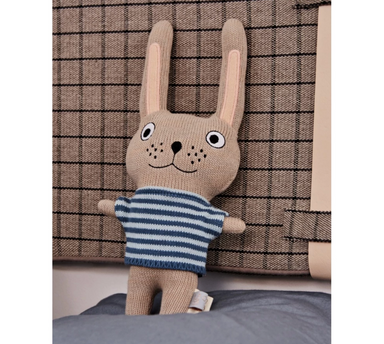 OYOY Darling Baby Felix Rabbit on Design Life Kids