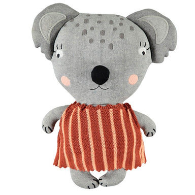 OYOY Darling Mami Koala Doll on Design Life Kids