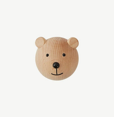 OYOY Mini Bear Hook on Design Life Kids