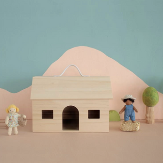 Olli Ella Holdie Barn on Design Life Kids