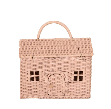 Olli Ella Casa Clutch at Design Life Kids