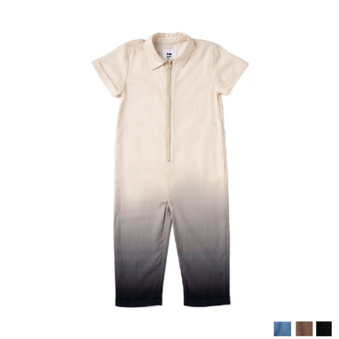 Omamimini Mechanic Jumpsuit on Design Life Kids