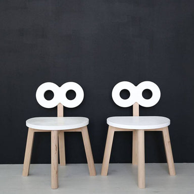 Ooh Noo Double O Chair on DLK | designlifekids.com