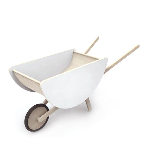 Ooh Noo Official Toy Wheelbarrow on DLK