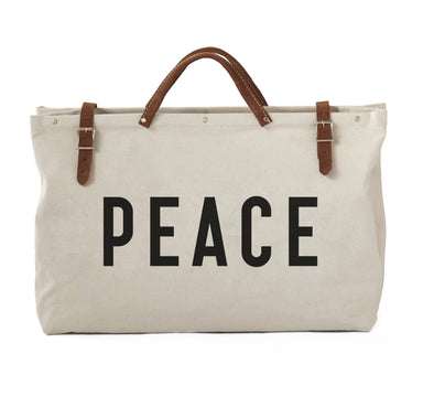 Forestbound Peace Bag at Design Life Kids