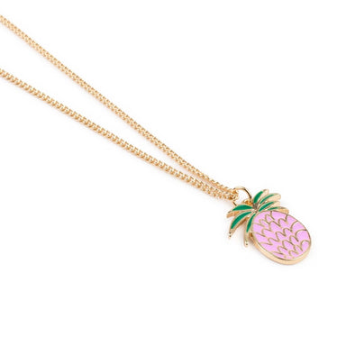 Bobo Choses Pineapple Necklace at Design Life Kids