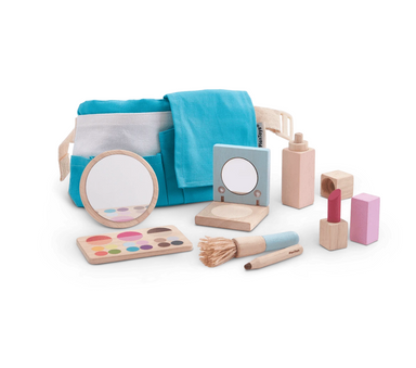 Plan Toys Wooden Makeup Set on Design Life Kids