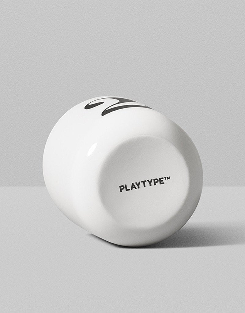 Playtype The Wave Mugs on DLK