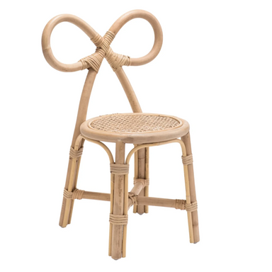 Poppie Bow Chair on Design Life KIds