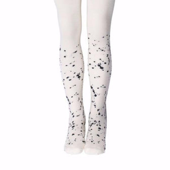 Popupshop SPLASH TIGHTS ON DLK