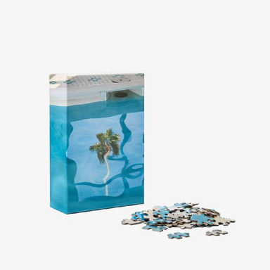 Puzzle in Puzzle Pool on Design Life Kids