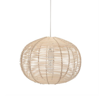 Bloomingville Rattan Pendant Lamp on Design Life Kids