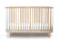 Oeuf Rhea Wooden Crib on Design Life Kids