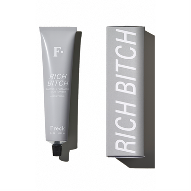 Freck Rich Bitch All Natural Face Cream on Design Life Kids