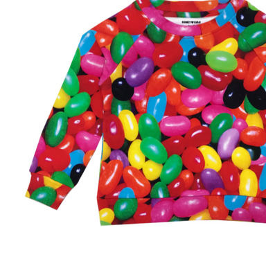 Romey Loves Lulu Jelly Beans on Design Life Kids