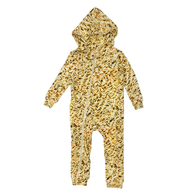 Romey Loves Lulu Ramen Spacesuit on Design Life Kids
