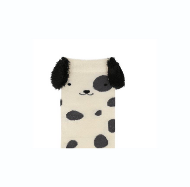Meri Meri Spotty Dog Socks at Design Life Kids