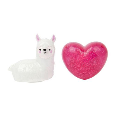 Sunnylife BFF Llama and Heart Lip Balm Set at Design Life Kids