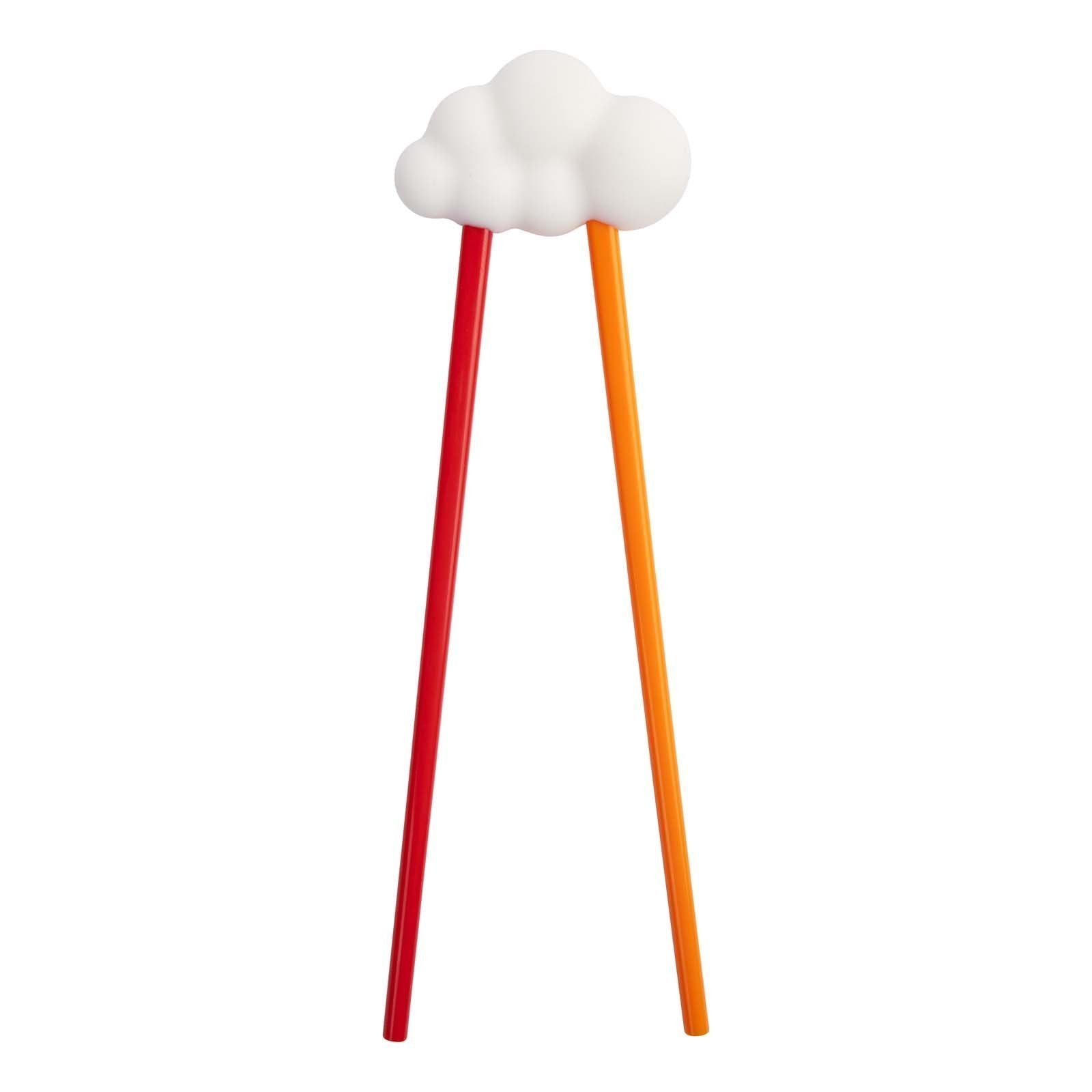 Sunnylife Rainbow Chopsticks on DLK | designlifekids.com