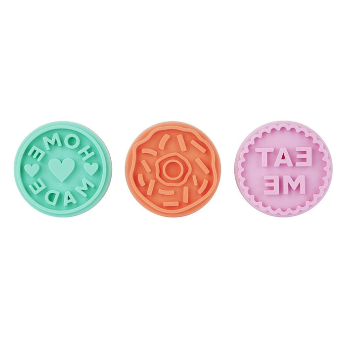 Sunnylife Cookie Stamp Set on DLK | designlifekids.com