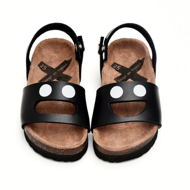 Boxbo Wistiti Sandals on DLK | designlifekids.com
