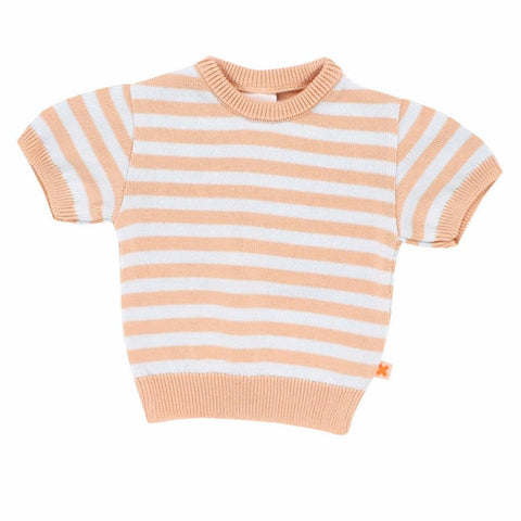 Tiny Cottons Striped Knits on DLK