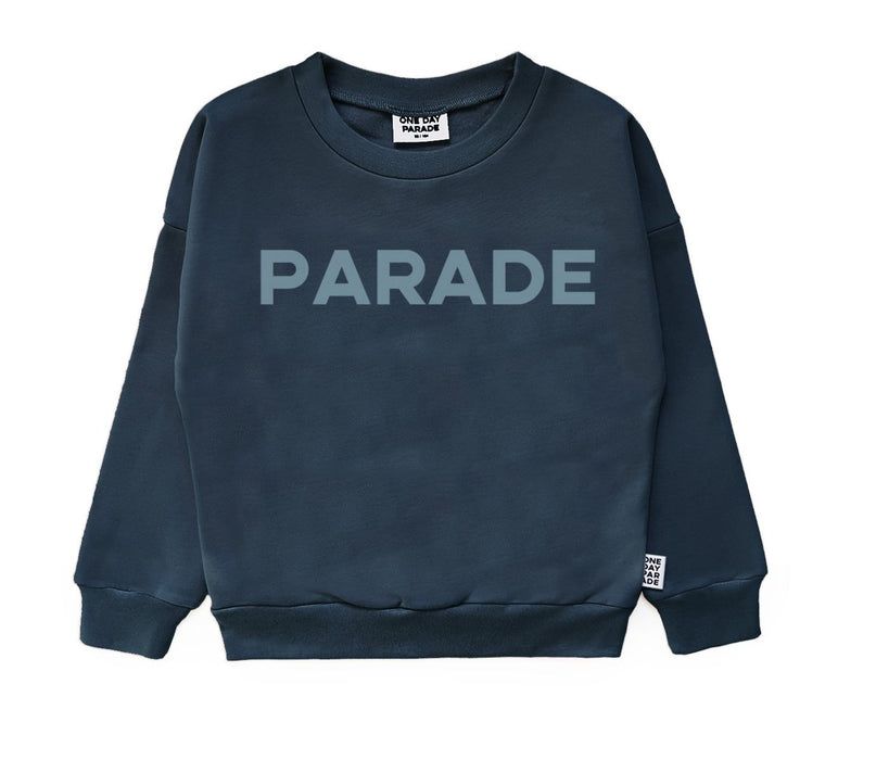 One Day Parade Parade Sweater on DLK | designlifekids.com