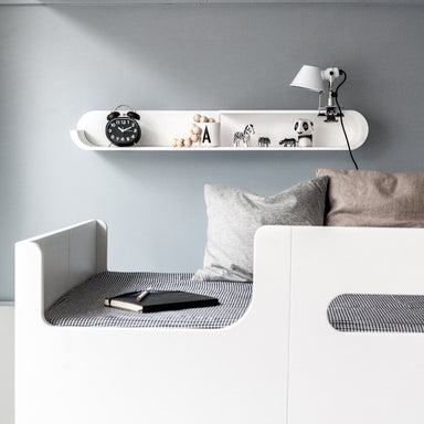 RaFa Kids S Shelf on DLK | designlifekids.com
