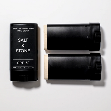 Salt and Stone Sunscreen Stick SPF 50 on Design Life Kids