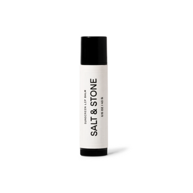 Salt and Stone Sunscreen Lip Balm SPF 30 on Design Life Kids