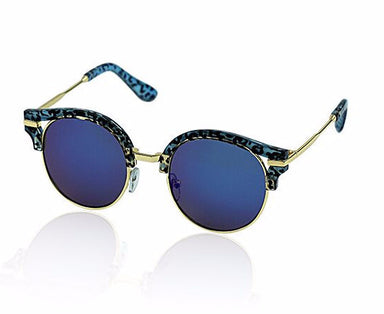 Milk & Soda Saskia Sunglasses on DLK