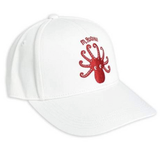 Mini Rodini Octopus Cap on Design Life Kids