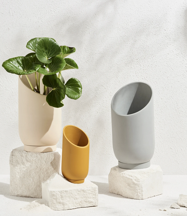 Capra Designs Summit Planter on Design Life Kids