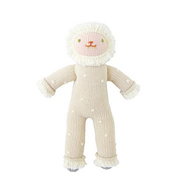 Blabla Yeti Doll on Design Life Kids