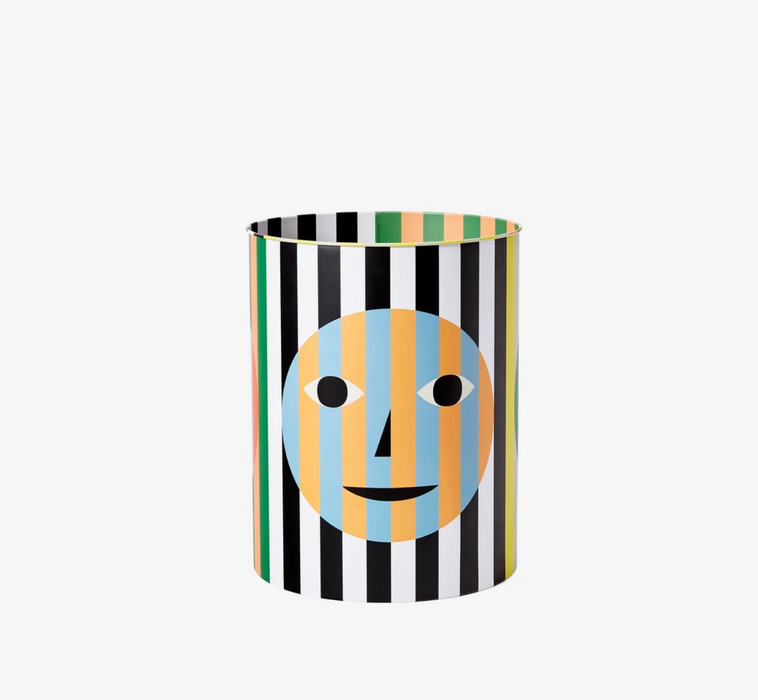 Dusen Dusen Areaware Everybody Waste Bin on Design Life Kids