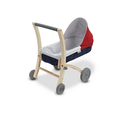 Plan Toys Doll Stroller on Design Life Kids