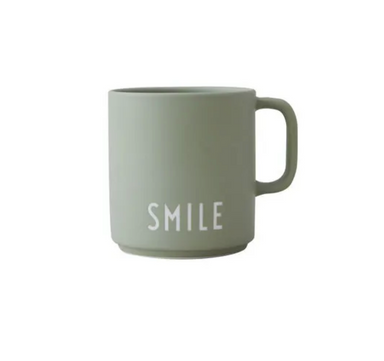 Design Letters Smile Favourite Cup on Design Life Kids