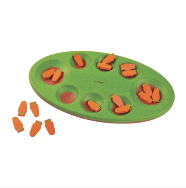 Plan Toys Carrot Mancala on Design Life Kids