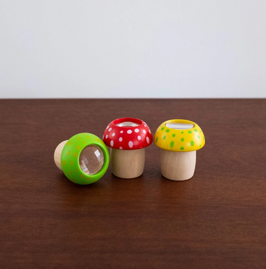 Plan Toys Mushroom Kaleidoscope on  Design Life Kids