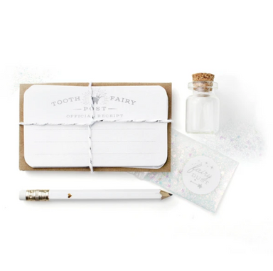 Tooth Fairy Kit on Design Life Kids