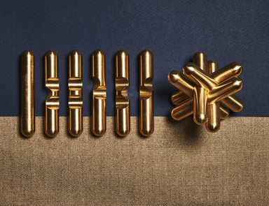 Craighill Brass Jack Puzzle on Design Life Kids