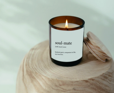 Soul-Mate Candle