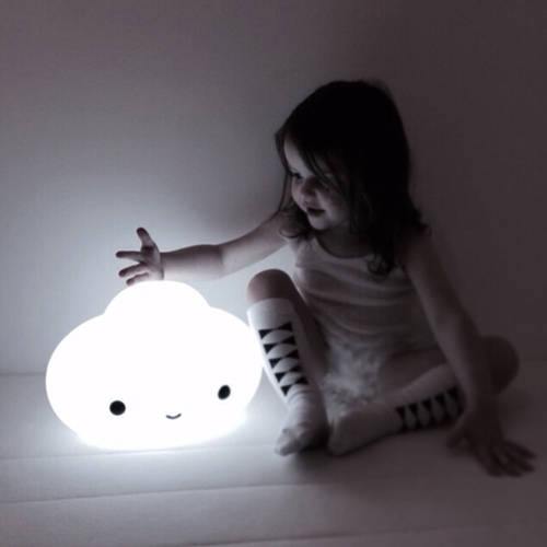 Case Studyo LITTLE CLOUD LAMP ON DLK