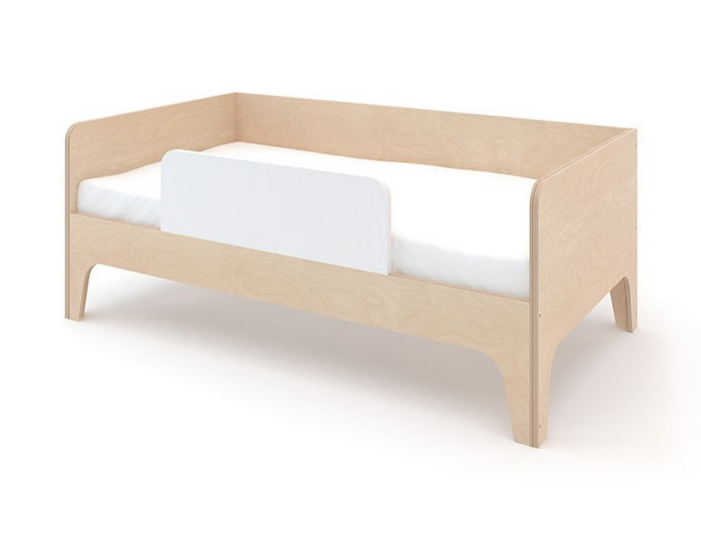 Oeuf PERCH TODDLER BED ON DLK